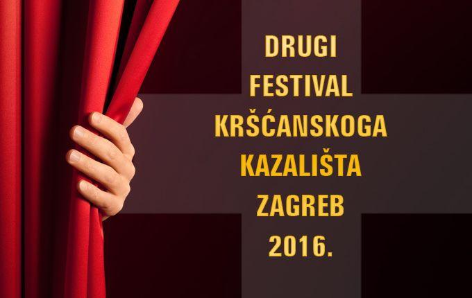 drugi festival krscanskog kazalista