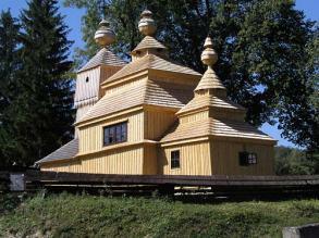 Crkva sv. Nikole, Bodružal