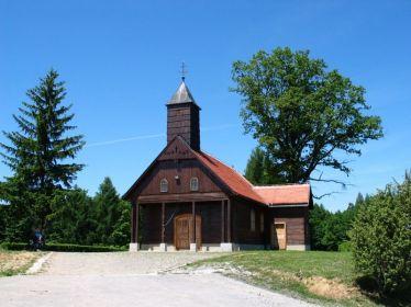 Kapela Svetog Duha, Lučelnica