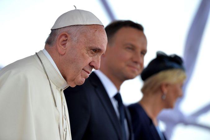 papa franjo smrtna kazna