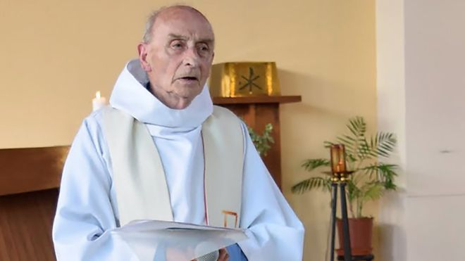 jacques hamel beatifikacija