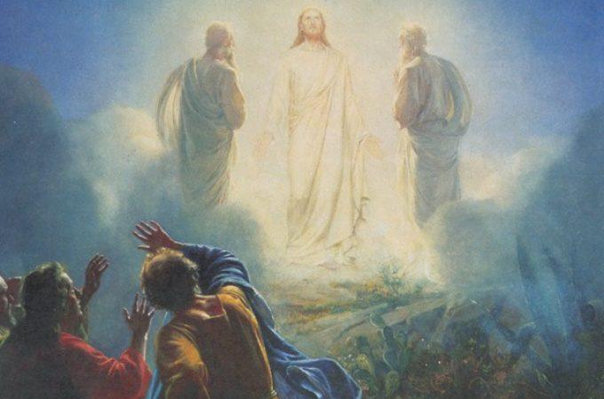 Preobraženje Isusovo