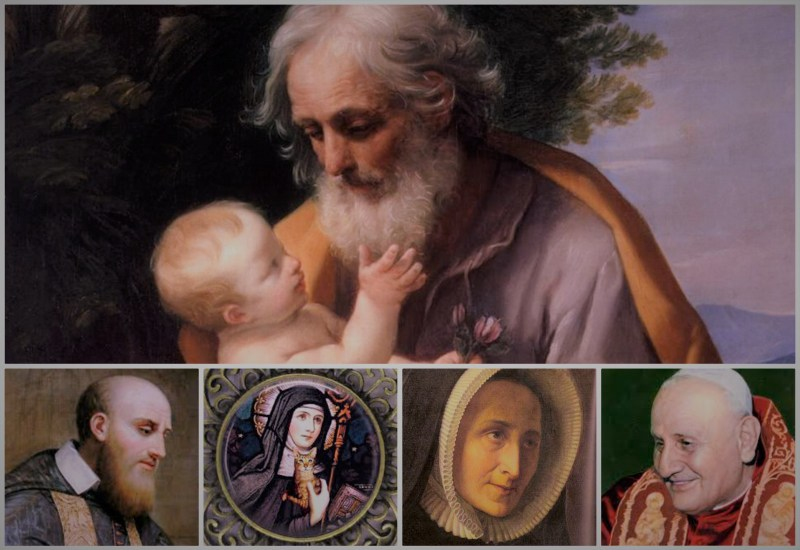 sedam molitava svetom josipu molitve svetaca svetom josipu