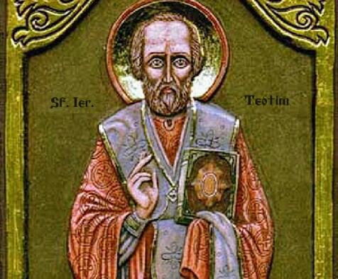 sveti teotim