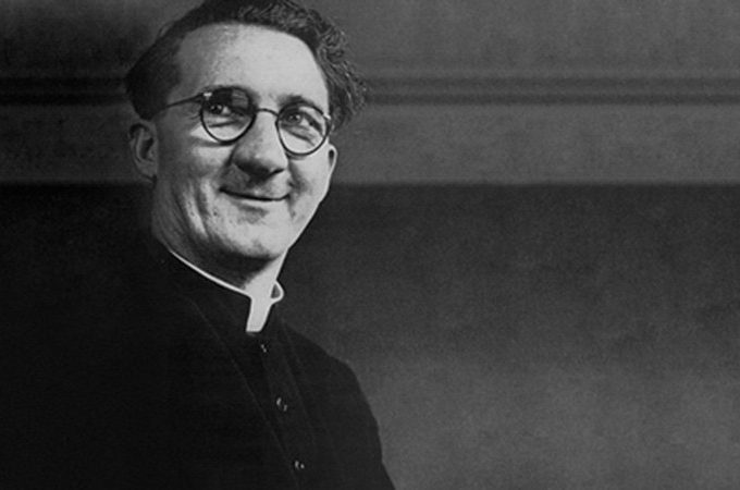 Mons. Hugh O'Flaherty