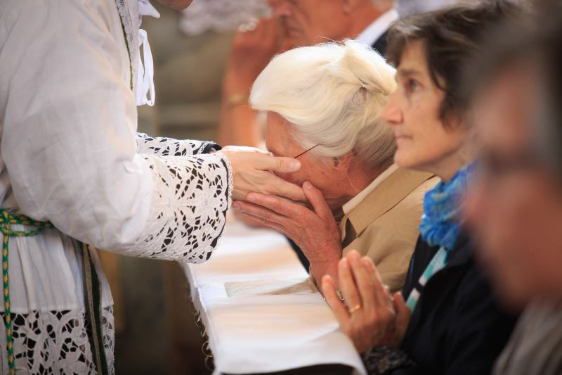 Molitvena nakana pape franje prosinac
