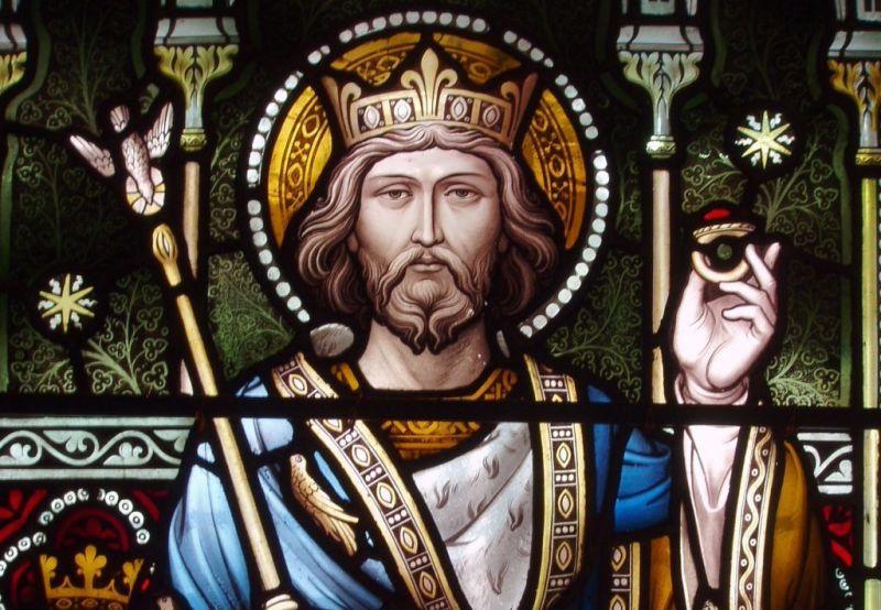 Sveti Eduard Ispovjedalac
