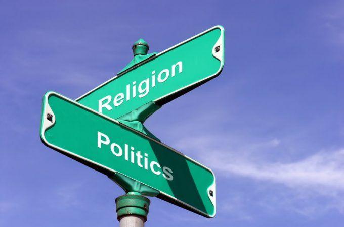 Religija i politika
