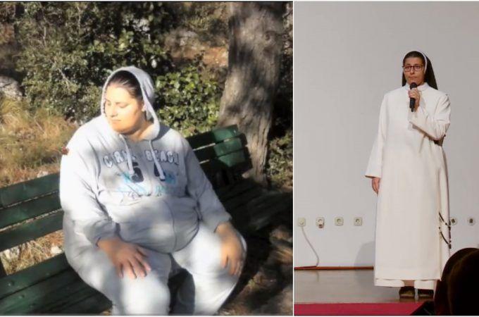 sestra josipa otahal svjedočanstvo časne sestre o mršavljenju