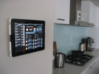 Wallee: The First Stylish Wall Mount For Your iPad | Bit ...