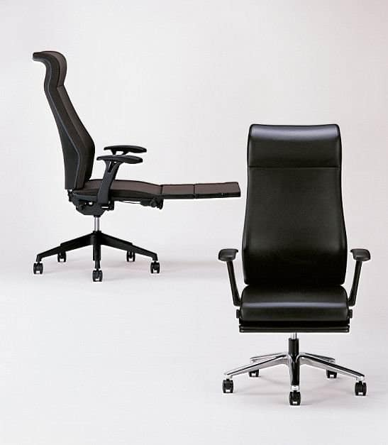 Anychair You Wont Get Any Work Done With This Chair