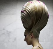 8 outrageous hairstyles