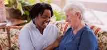 Geriatric Care Nursing Home