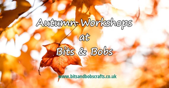 Autumn crafts workshops
