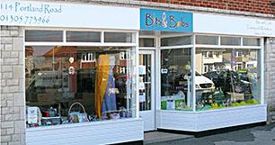 Bits & Bobs Shop