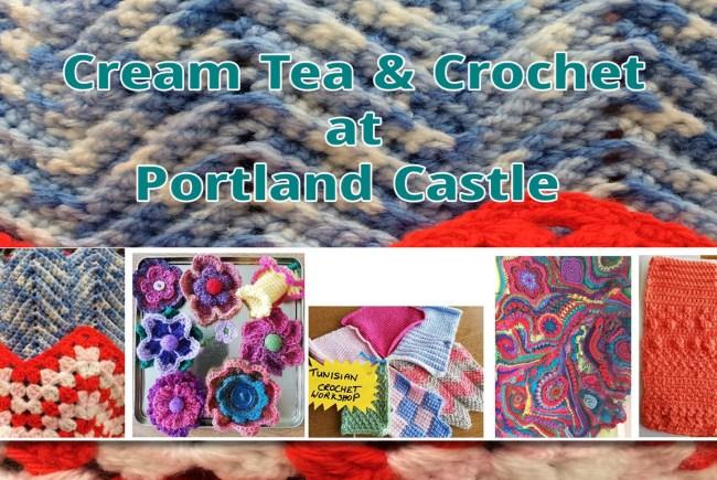 crochet-portland