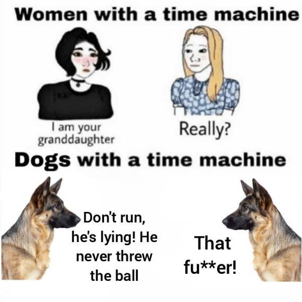 Time Machine Faq