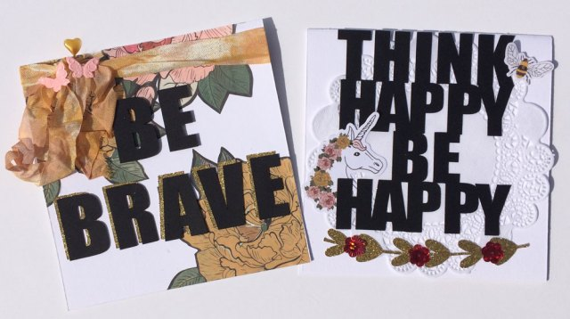 be-brave-card