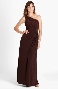 Brown Bridesmaid Dresses - Bitsy Bride