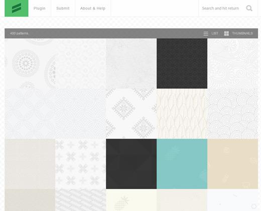 subtle patterns free gallery