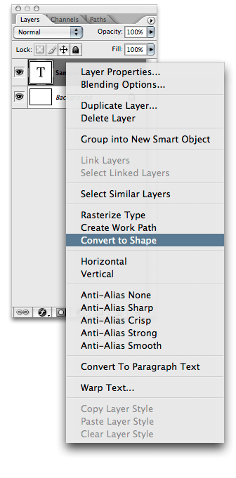 how to vectorize text