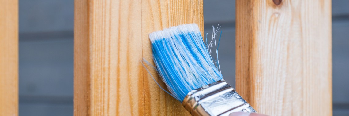 How to Select the Correct Finish