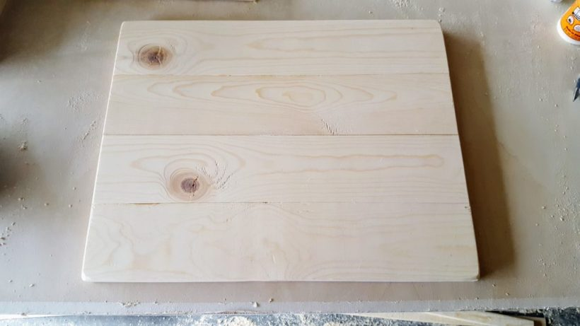 How to Build a Tabletop