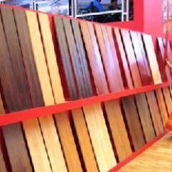 Kitchen Flooring Trends Fruit Curtains 强化木地板 - 家居装修知识网