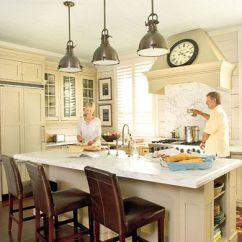 Modern Kitchen Backsplash Faucet With Sprayer 14款温暖厨房心动推荐 小资女必败(组图) - 家居装修知识网