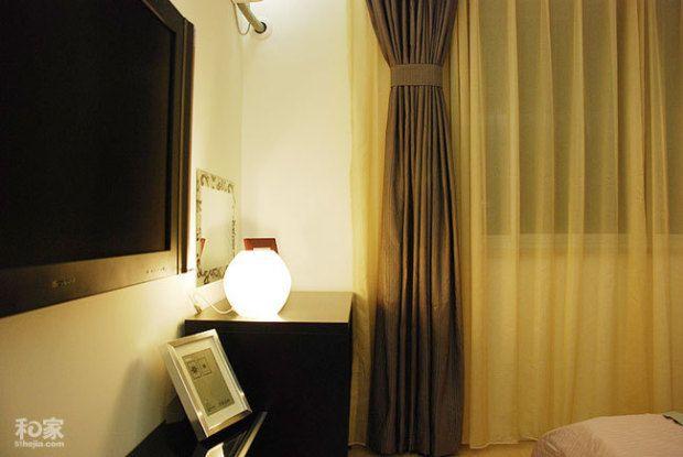 black kitchen rugs cabinets dallas 美丽照片墙 设计完全属于年轻人的宜家(图) - 家居装修知识网