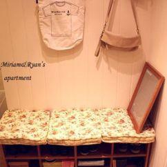 Corner Kitchen Sink Pot Hangers 晒55平米温暖的宜家简约装修风格 淡淡的香 - 家居装修知识网