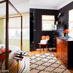 "Backsplash In Kitchen European Style Cabinets 《蓝精灵》""格格巫""家 大男孩的童真时代 - 家居装修知识网"