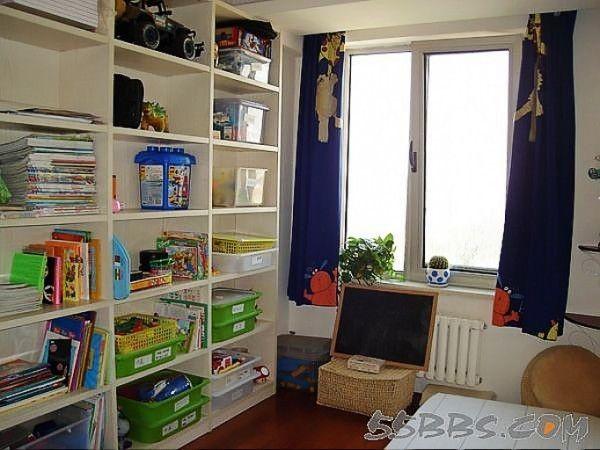 large kitchen mats cabinets louisville 6万改造70平米老房子 宜家范儿+榻榻米儿童房 - 家居装修知识网