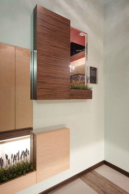 kitchen sink rugs orange appliances 有家的感觉 110平现代简约温馨混搭家(图) - 家居装修知识网