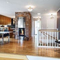 Kitchen Table Storage Best Faucet 133平方大家庭理想的房屋 纯色内嵌衣柜(图) - 家居装修知识网