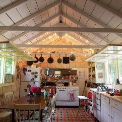 Kitchen Ikea Lysol Cleaner 温馨的家 梦想的房子 还有一个大花园(图) - 家居装修知识网