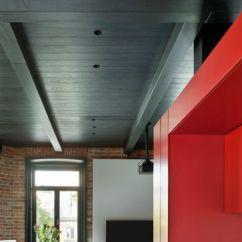 Redesigning A Kitchen Inexpensive Cabinets 160平方米的老房子重新设计装修公寓(图) - 家居装修知识网
