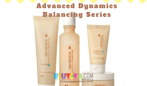 JAFRA Balancing Advanced Dynamics Series