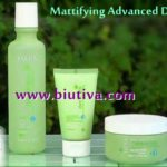JAFRA Mattifying Advanced Dynamics Series_biutiva