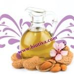 6 Manfaat & Penggunaan Minyak Almond (Sweet Almond Oil)