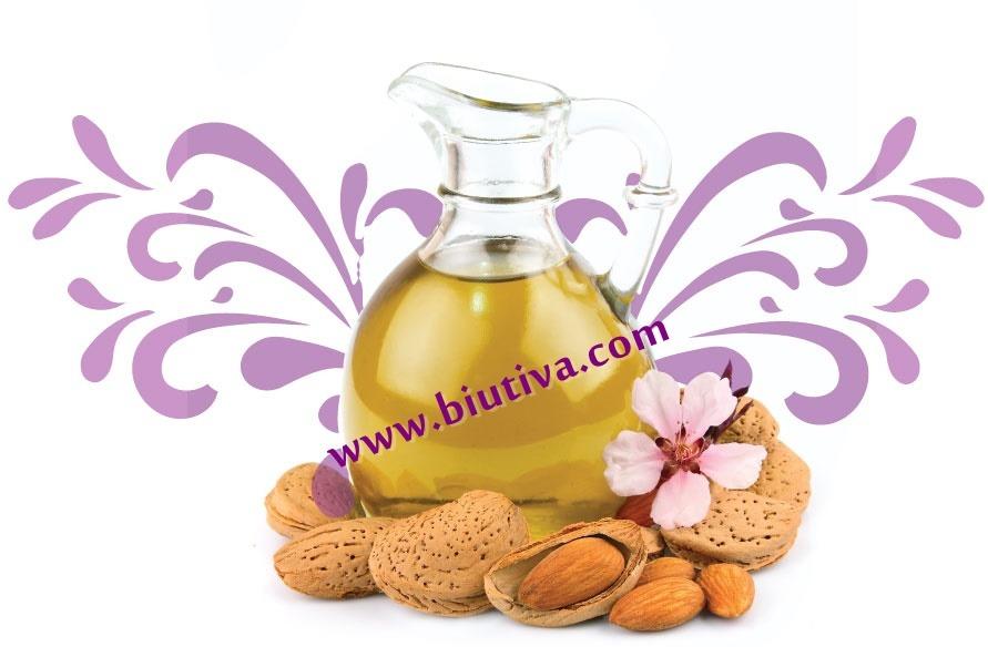 Manfaat Minyak Almond (Almond Oil)