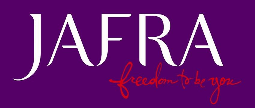 Logo Jafra