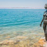 Ketahui Manfaat Lumpur Laut Mati untuk Kecantikan Kulit