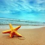 Manfaat Kesehatan & Kecantikan Pasir & Air Laut untuk Kulit & Rambut