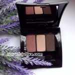 JAFRA Powder Eyeshadow Trio Wet/Dry Formula