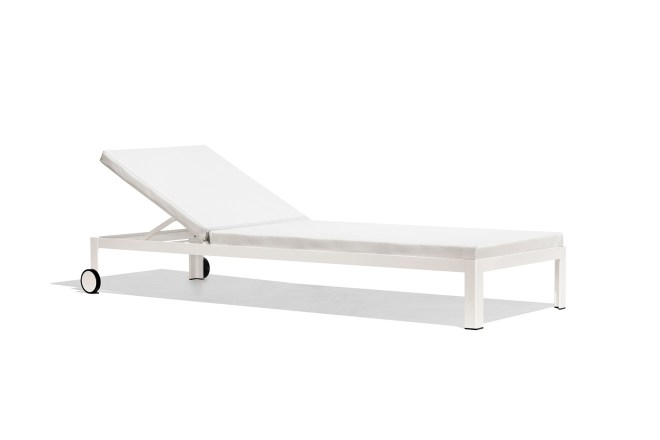 deckchair nak bivaq outdoor furniture luxury design