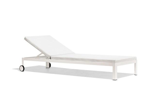 deckchair nak bivaq outdoor furniture luxury design