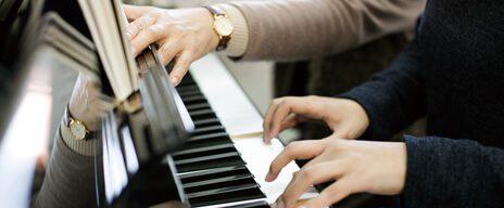 ピアノ実技対策