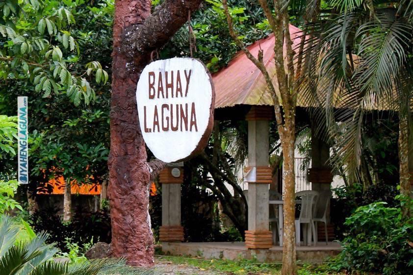 MAGDALENA LAGUNA TOURIST SPOTS