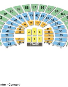 Frank erwin center concert seating chart also charts  tickets rh bizarrecreations